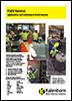 Field Service Brochure