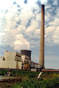 Power Plant Uses Abresist Basalt Lined Steel Pipe
