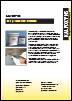 Kalpoxy NS product flyer