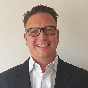 James Dunchuck named Regional Sales Manager for Kalenborn Abresist
